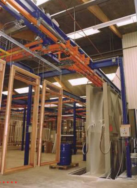 Conveyor Chain Lubricant L น้ำมันหยอดโซ่สังเคราะห์ 100 ทน